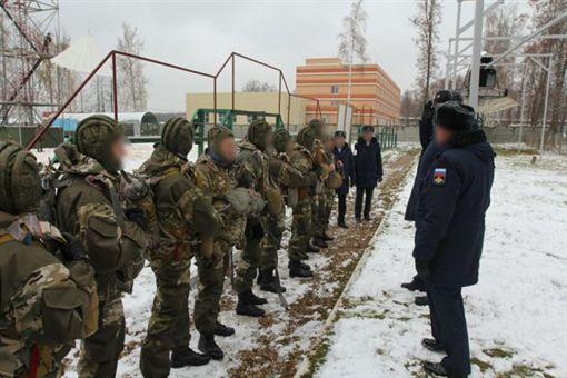 俄羅斯,俄國,公務員,測驗,裝甲車,射擊 圖/翻攝自rbc ID-1132574