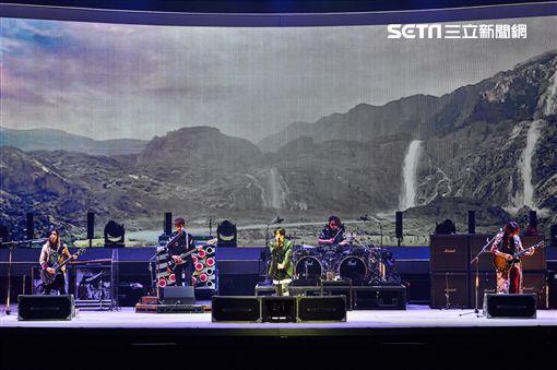 日本搖滾天團GLAY橫濱開唱 邀上萬粉絲來台觀光 圖/相信音樂提供