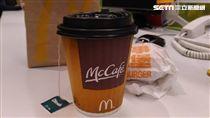 麥當勞早餐(實拍)