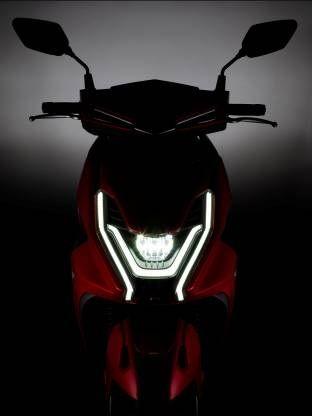 SYM米蘭車展新世代概念車 FNX磅礡登場
