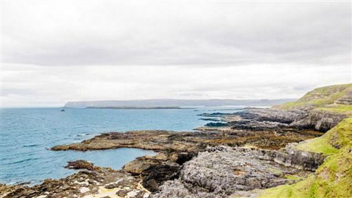 蘇格蘭,無人島,管理員,Handa,漢達,海鳥,召募,應徵,Scottish Wildlife Trust 圖/翻攝自Scottish Wildlife Trust