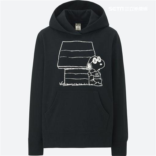 史努比,KAWS X PEANUTS,黑色特別版,UNIQLO,店舖,網路商店,優衣庫