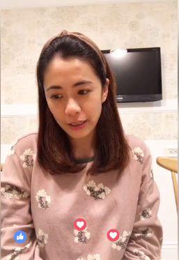 柯以柔/翻攝自柯以柔臉書