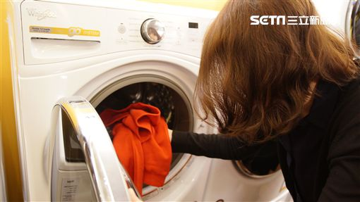 白色家電,惠而浦,冰箱,除濕機,吸塵器,洗衣機李鴻典攝