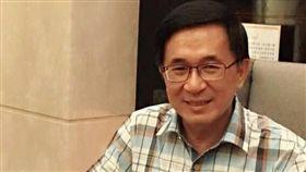 陳水扁,圖翻攝自永遠的台灣總統-陳水扁臉書