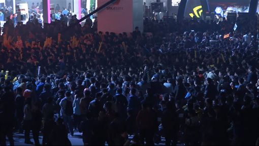停辦4年…世界電玩大賽WCG復活 明年4月曼谷登場圖/翻攝自WorldCyberGames YouTubehttps://www.youtube.com/watch?v=wbwUd_1OlxE