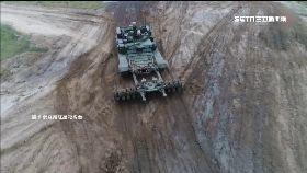 俄最猛戰車1600
