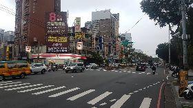 竹市光復路時制重整 行車順暢度提升