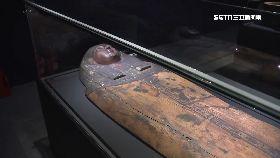 大英木乃伊1800