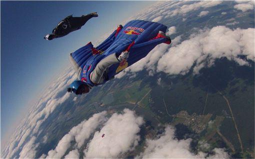 極限運動,定點跳傘,Valery Rozov,俄羅斯,Ama Dablam,意外 圖/翻攝自臉書