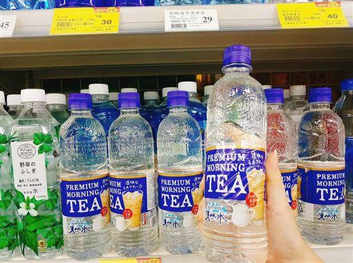 透明奶茶,頂好超市,大潤發,家樂福,全聯