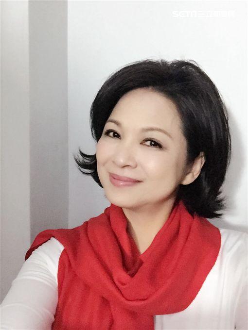 金馬54頒獎嘉賓楊貴媚/台北金馬影展執行委員會提供
