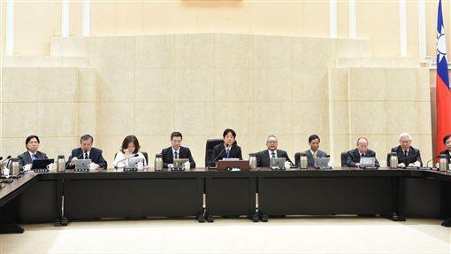 行政院「加速投資台灣專案會議」
