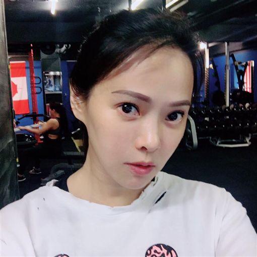 伊能靜(圖/翻攝自臉書)