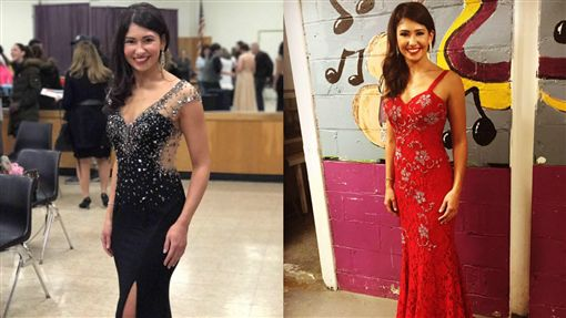 選美小姐,妮可,Nicole Doz 圖/翻攝自CBS New York,YouTuube、Nicole 臉書