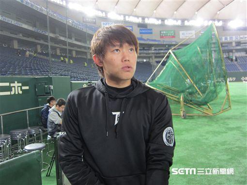 ▲陳冠宇將先發韓國隊。(圖/記者蕭保祥攝)