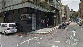 東區,租金,羅志祥,店面,潮牌,關店 (圖/翻攝自Google Map)