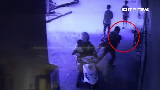 二歲童賞花海熱痙攣 警狂飆4公里救人