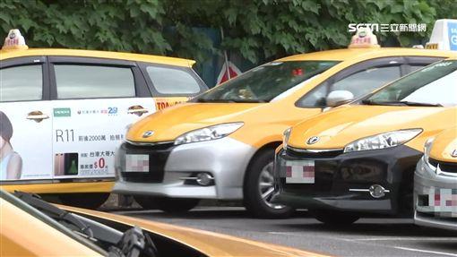 小黃 計程車 運將 司機