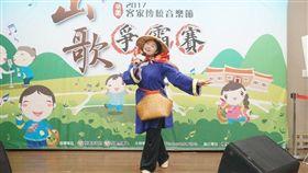 今年客家山歌歌唱大賽 鄭文燦:讓傳統音樂節成為桃園特色