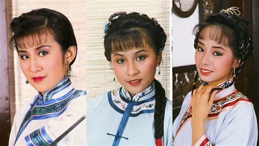 香港TVB電視台提供TVB,演藝圈,天然,女明星,整形,凍齡,趙雅芝