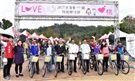 騎單車探索龍潭客庄 感受臺三線魅力