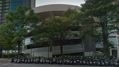 台中惠來公有停車場。(圖/翻攝Google Map)