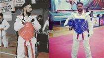 怕被同學鄙視…跆拳道父「賣腎」賺錢 替女兒辦生日派對 Javier Tkd Almandoz臉書