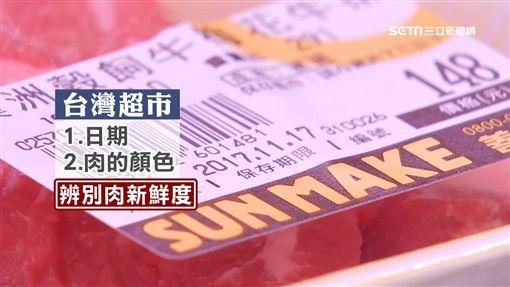 超市,牛肉,豬肉,肉品,