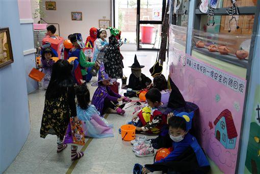 李鴻典攝 幼兒園 兒童 少子化 資料照 ID-1138997