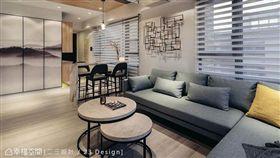 名家專用/幸福空間/窗簾不只美還很實用!一次搞懂6種常見窗簾種類(勿用)