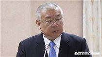 總統府前秘書長熊光華(圖/截取至立法院議事轉播系統)