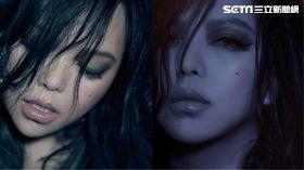 張惠妹12月即將發行新專輯。(圖/EMI提供)