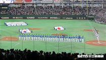 ▲日韓展開亞冠賽首戰。(圖/記者蕭保祥攝)