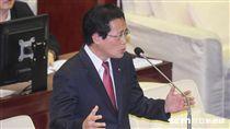 民進黨台北市議員周柏雅。 圖/記者林敬旻攝