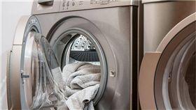 洗衣機,寶特瓶,房東,爆怨公社,謠言,爆料公社,洗衣球 圖/翻攝自爆怨公社