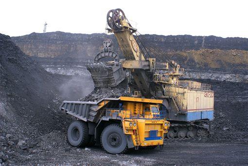 煤礦,工地 示意圖/翻攝自Pixabay