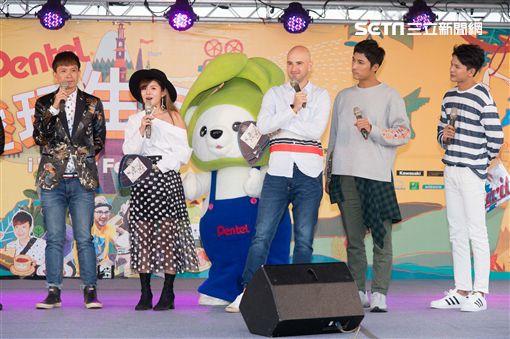 愛玩客x Pentel愛玩生活節,吳鳳,小鐘,李運慶,任祐成,鮪魚