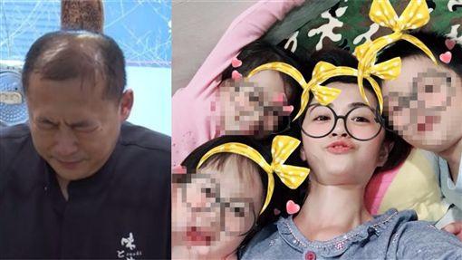 柯以柔,郭宗坤/翻攝自臉書