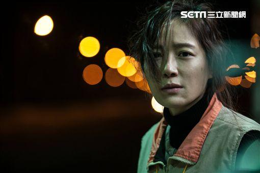 第54屆金馬獎最佳女主角入圍者-尹馨/金馬執委會提供