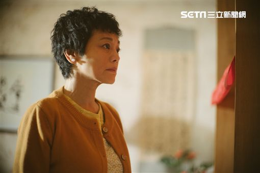 第54屆金馬獎最佳女主角入圍者-張艾嘉/金馬執委會提供