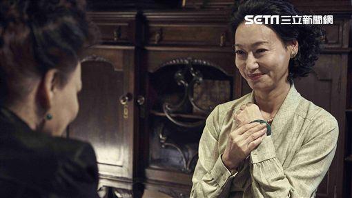 第54屆金馬獎最佳女主角入圍者-惠英紅/金馬執委會提供