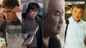 金馬54榮耀時刻,最佳男主角入圍訪談/金馬執委會提供
