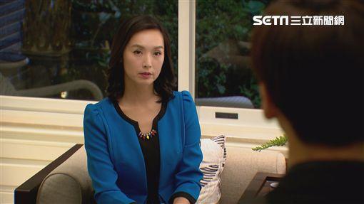 王靜瑩與賴琳恩 真情之家