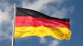 德國,國旗(推特)