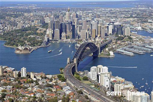 澳洲雪梨。(圖/Booking.com提供)