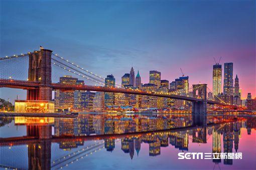 美國紐約。(圖/Booking.com提供)