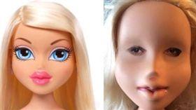 爺爺好心幫孫女清洗洋娃娃,沒想到卻釀成悲劇。(圖/翻攝Tashy McTashface推特)