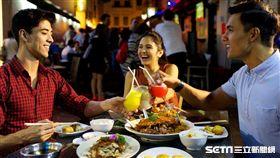 honestbee,上班族,美食,外送平台,機票,foodpanda,新加坡旅遊局