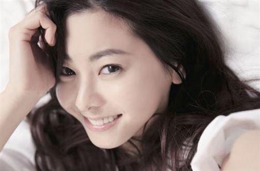 日本女歌手倉木麻衣。(圖/翻攝自IG)